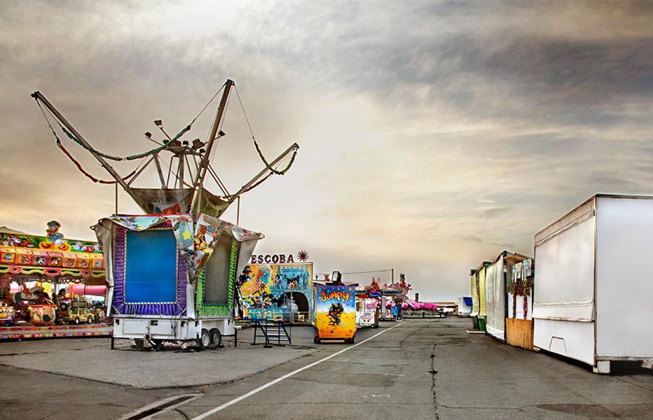 Descansa la Feria
