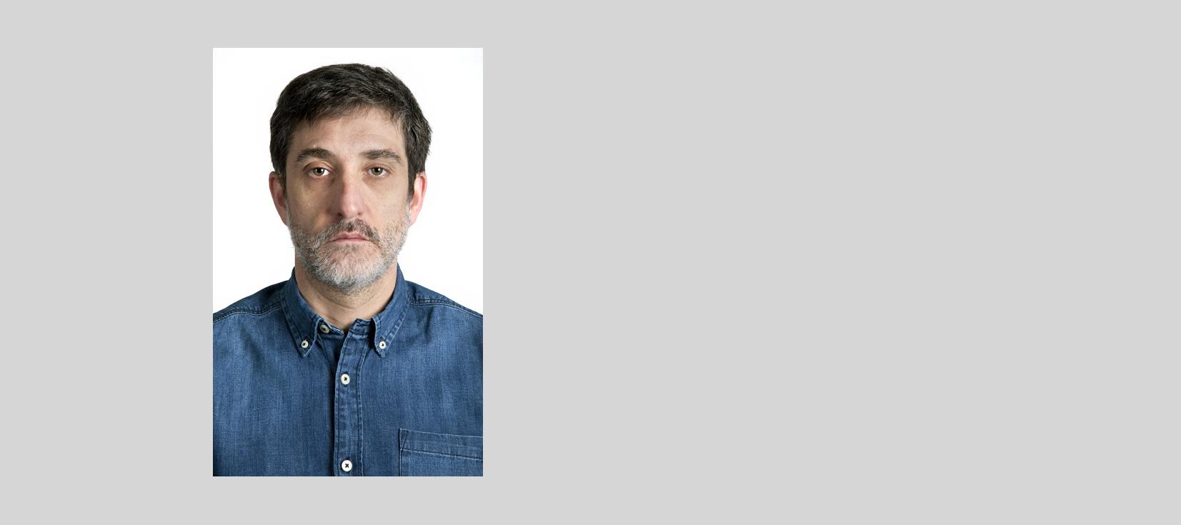 Miguel Vallinas