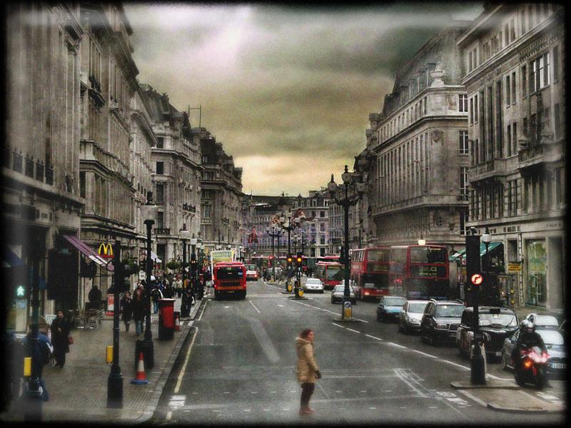 LONDON 20